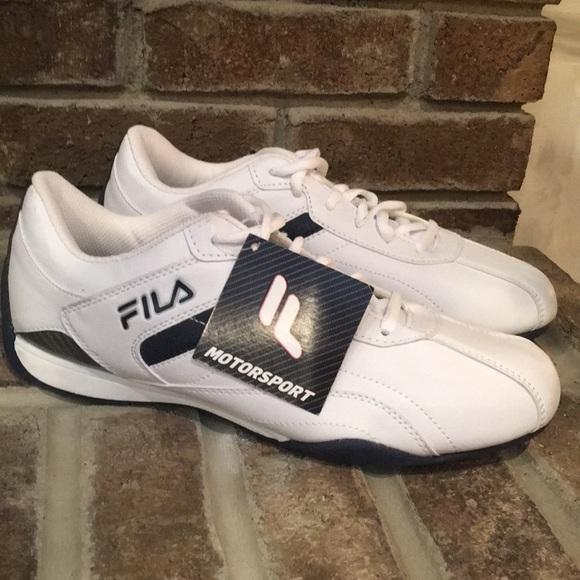 Fila Shoes | Fila Golf Shoes | Poshmark
